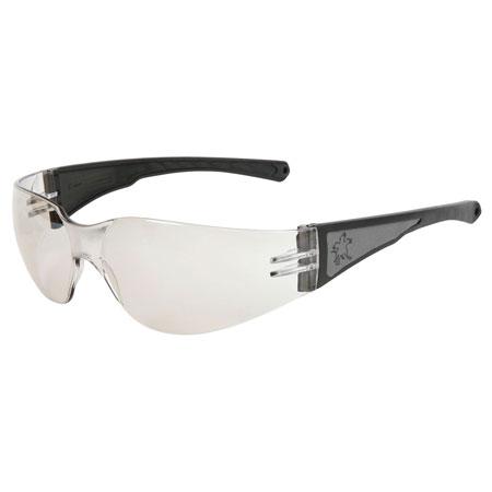 MCR Safety CK319 Luminator® Scratch Resistant Safety GlassesMCR Safety CK319 Luminator® Scratch Resistant Safety GlassesMCR