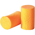 Howard Leight®, Disposable Earplug, Uncorded, Orange, Cylinder, 30 dB