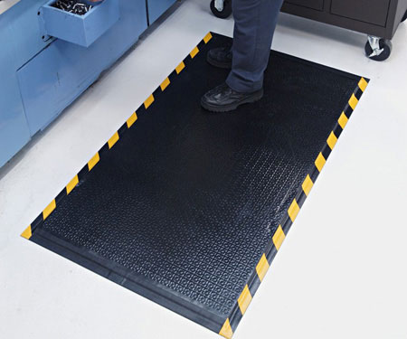 Safety & Anti Fatigue Matting