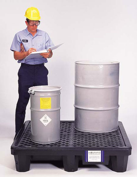 Sumps / Containment Equipment