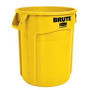 Brute Containers Food Grade