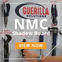 How To Make A Shadow Board