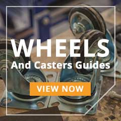 Casters-And-Wheels