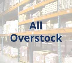 All Overstock Items