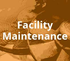 Facility Maintenance Overstock Items
