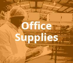 Office Supplies Overstock Items
