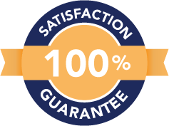 Satisfaction Guarantee Hantover