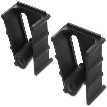 Carlisle Roll N Grip 4073200 Replacement Roller 2 Pack