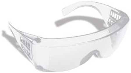North Safety Glasses T180000 Norton 180® Anti-Scratch Clear LensNorth Safety Glasses T180000 Norton 180® Anti-Scratch Clear