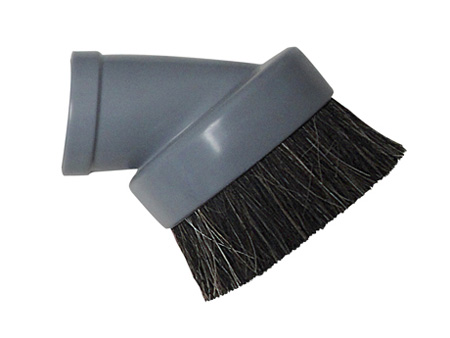 Round Bristle Brush for 1500 Gun Vac
