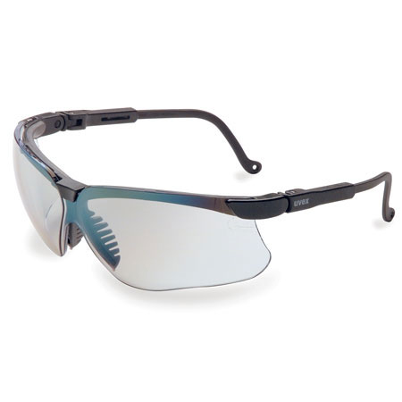 Uvex® Safety Glasses S3204, Polycarbonate, SCT-Reflect 50
