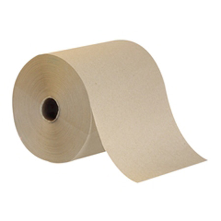 Envision® 26301 Roll Towel, Paper, Brown, Roll
