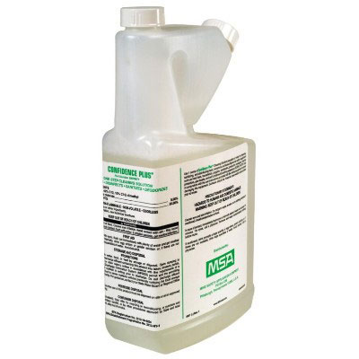 Cleaning Solution, Liquid, Bottle, 32 oz