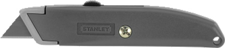 Stanley® 10-175 Homeowner's Retractable Blade Utility Knife