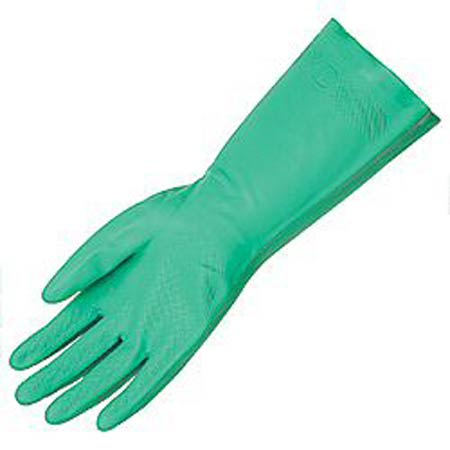NITRI-CHEM™, Unsupported Gloves, Nitrile