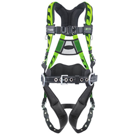 Miller AirCore™ Harness w/Aluminum hardware