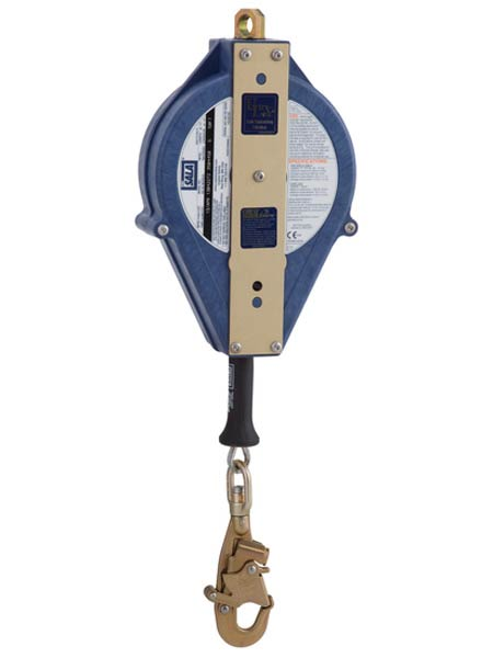 3M™ DBI SALA®, Ultra-Lok™ 3504450 Self Retracting Lifeline,