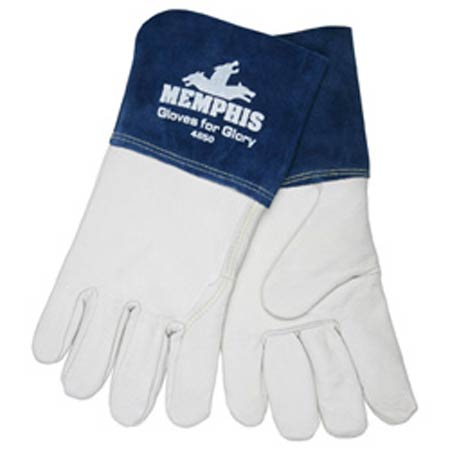 GLOVES FOR GLORY, MIG & TIG Welding Gloves,