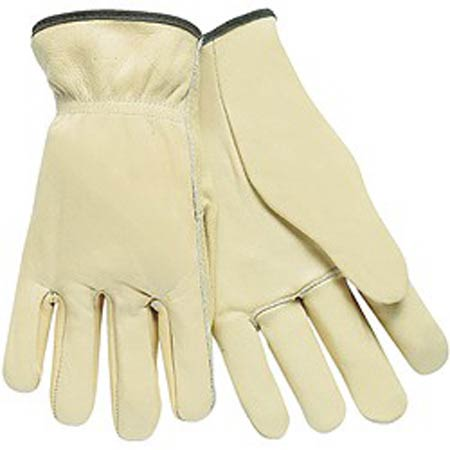 Road hustler leather work gloves rather valuable