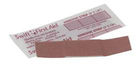 Honeywell North® 010810 Heavy Woven Fabric Strip Bandages