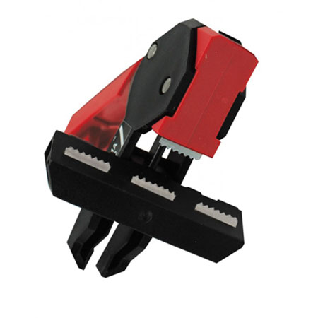 STOPOUT® 120/240 Triple Pole Circuit Breaker Lockout