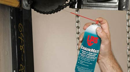 LPS®|Chainmate®, Chain and Wire Rope Lubricant, Aerosol Can, 11 ozLPS®|Chainmate®, Chain and Wire Rope Lubricant, Aerosol Can,