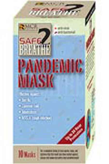 pandemic mask disposable