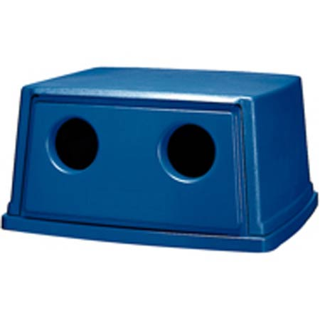 Waste or Recycle Receptacles, Containers & Accessories
