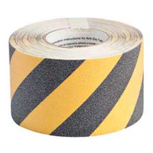 Anti-Slip Tape & Powder