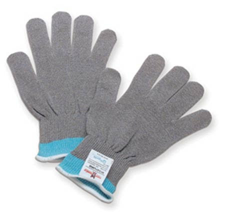 Perfect Fit HPPE HPF7-GY Seamless Knit Glove