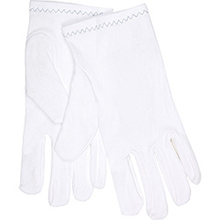 Inspector Gloves, Nylon, Uncoated