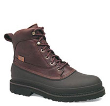 SWAMPERS™, Steel Toe Shoe, Thermoplastic Urethane, Steel