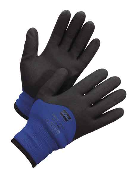 North®, Insulated Gloves, Foam PVC
