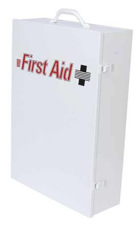 First Aid Kit Cases & Cabinets