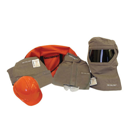 PRO-WEAR®, Arc Flash Personal Protection Equipment Kit