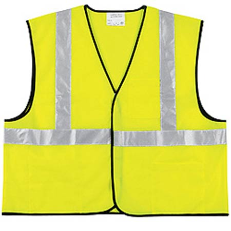 Safety HI-VIS