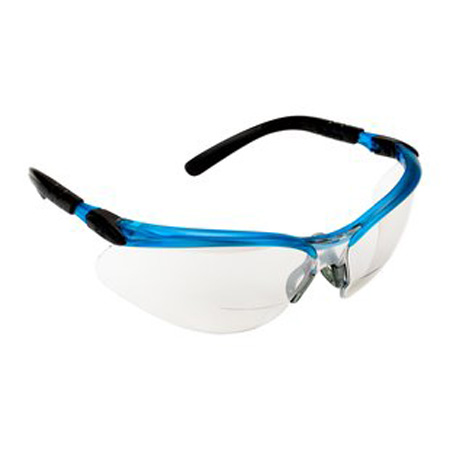Prescription Eyewear and Safety Readers