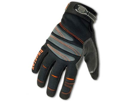 Ergodyne® ProFlex® 710 Heavy-Duty Utility Gloves