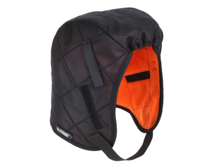 Ergodyne N-Ferno® 16863 Winter Liner, Nylon / Foam