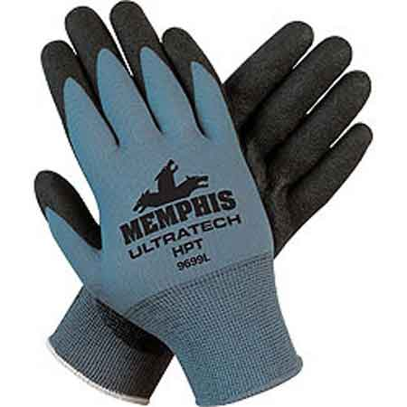 MCR Memphis UltraTech® 9699 HPT Palm Nylon Work