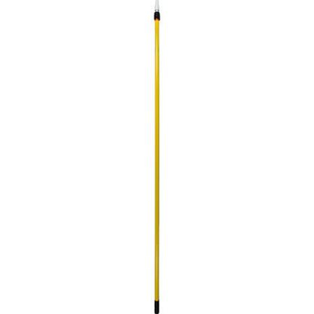 Vikan®, Extension Pole, Fiberglass, Threaded