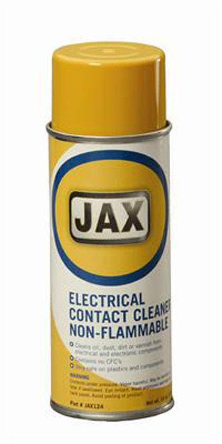 Electrical Contact Cleaner Spray Non-Flammable Aerosol Can