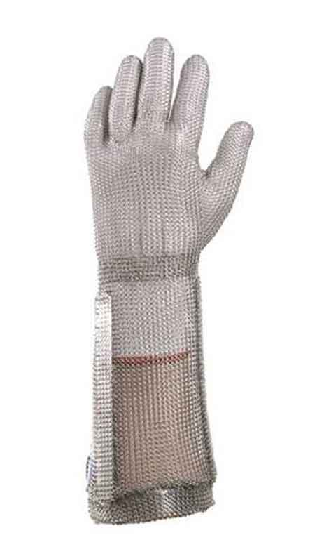 Honeywell North® 53331 Stainless-Steel Metal Mesh Glove with