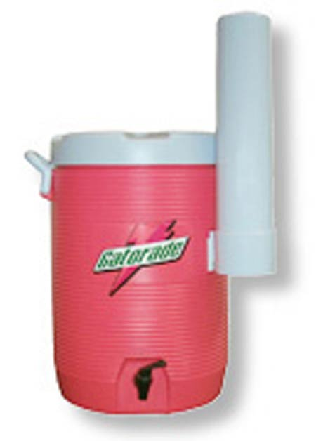 Coolers & Cup Dispensers