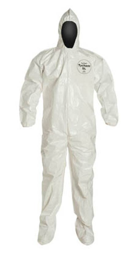 SafeSPEC™ 2.0, Coverall, Tychem® SL