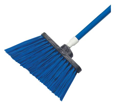 Carlisle Sparta® Spectrum® 41083 Duo-Sweep® Angle Broom, Unflagged