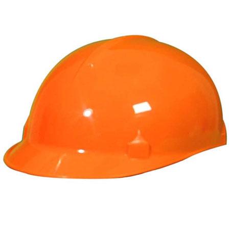 jackson safety bump cap 4 point pin lock orange 6 1 2