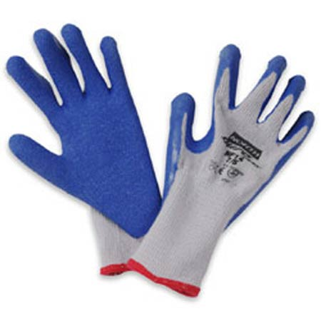 North® NF14 Coated Poly/Cotton Gloves, Cotton/Polyester