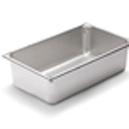 Steam Table Pans, Inserts & Lids