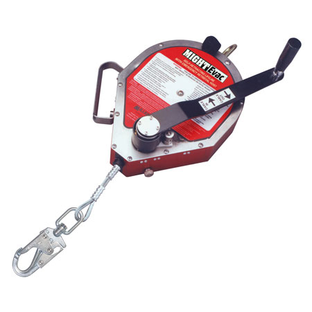 Miller® MightEvac Self-Retracting Lifeline